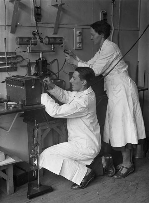 Irene Joliot-Curie: A Brief Biography