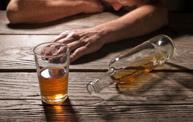 Как проявляется и лечится отравление метиловым спиртом