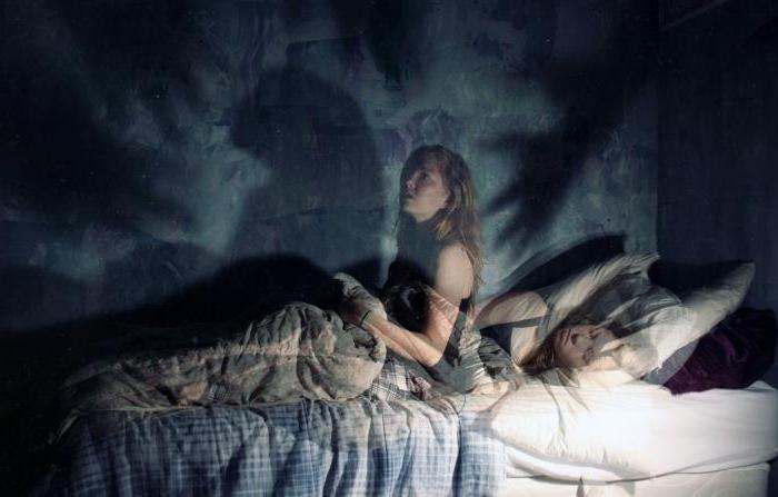 толкование снов снится покойник