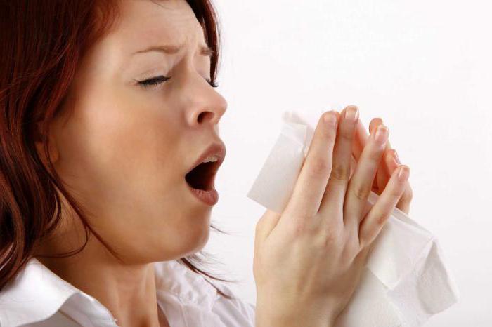 как закапывать алоэ в нос