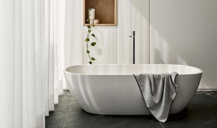 сон ванна с водой