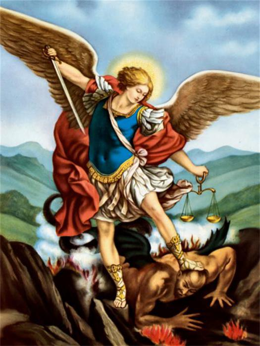 Angel ranks hierarchy