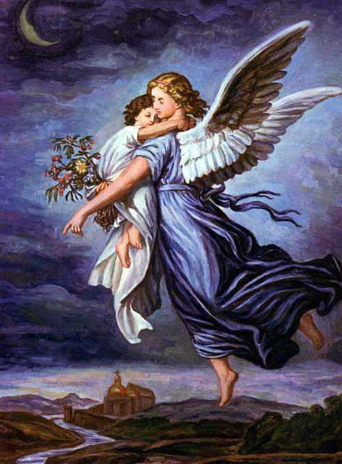 Thrones angelic rite