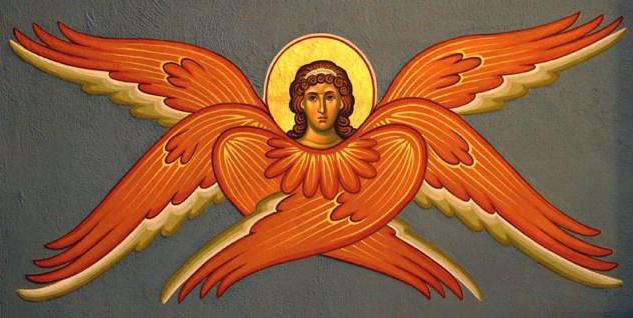Nine angelic ranks
