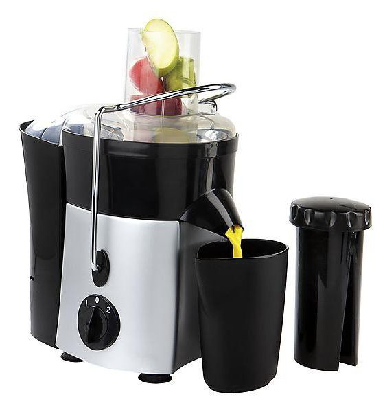 small juicer for hard fruits and vegetables