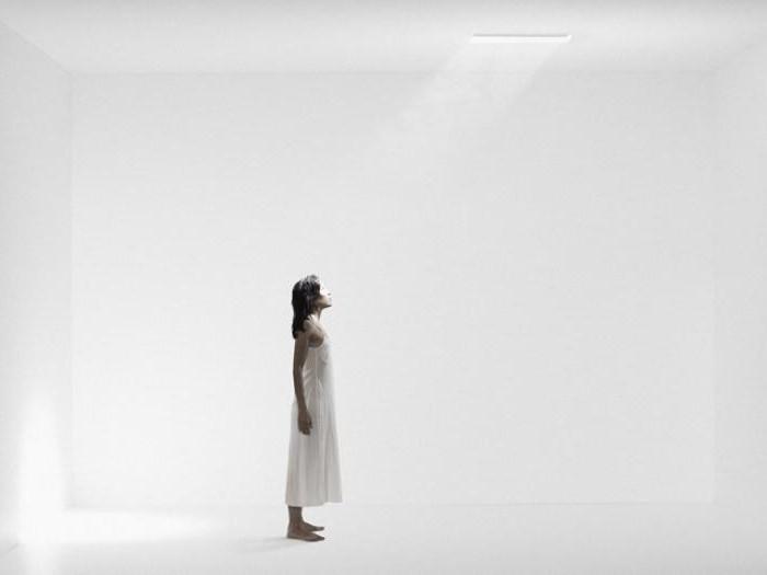 Белый цвет в психологии значение