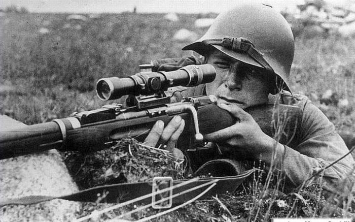 best german sniper of world war two