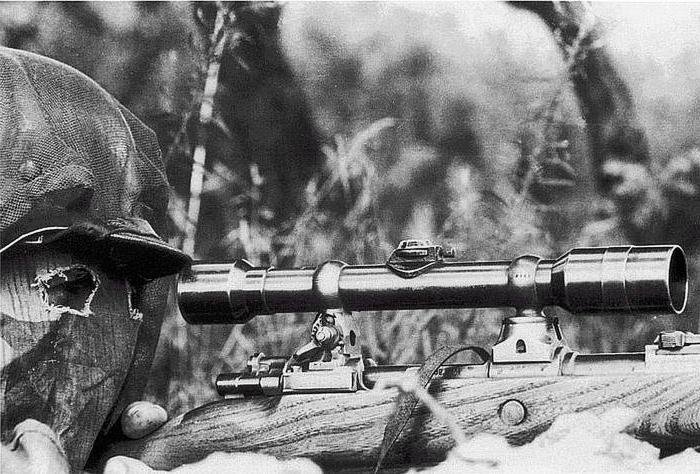 best soviet women snipers of the second world war