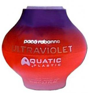 ultraviolet perfume