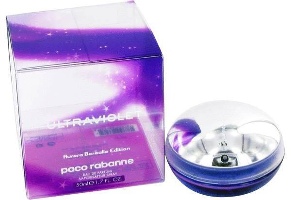 perfume ultraviolet Price