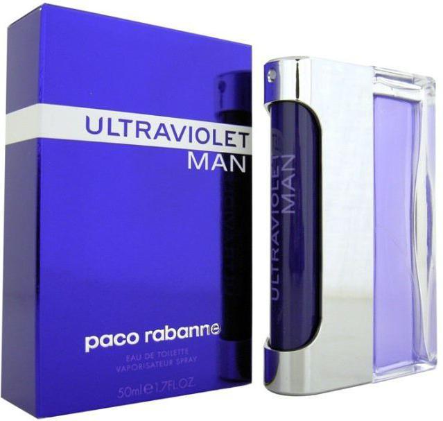 ultraviolet perfume for men