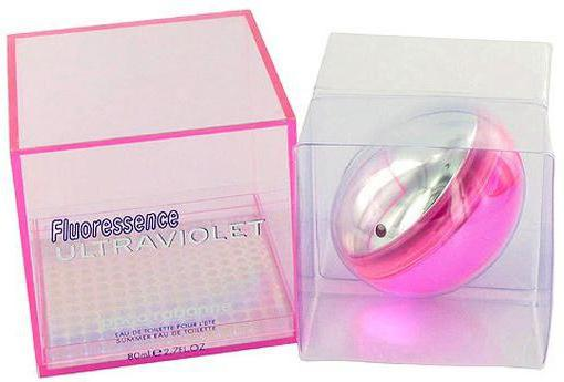 ultraviolet perfume for women