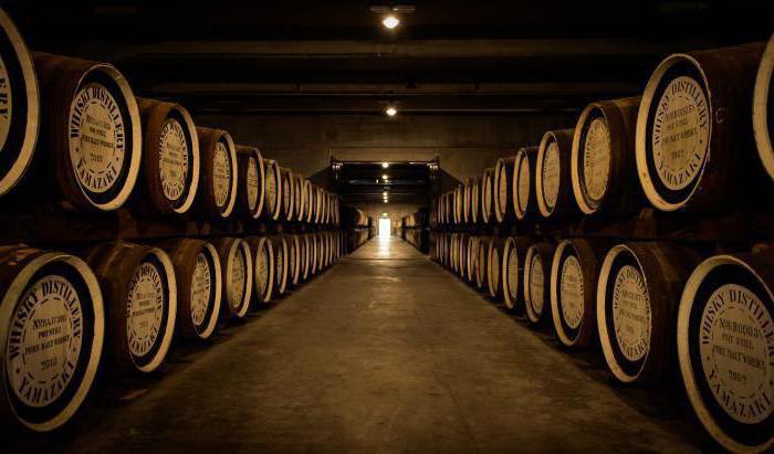 whiskey suntory old