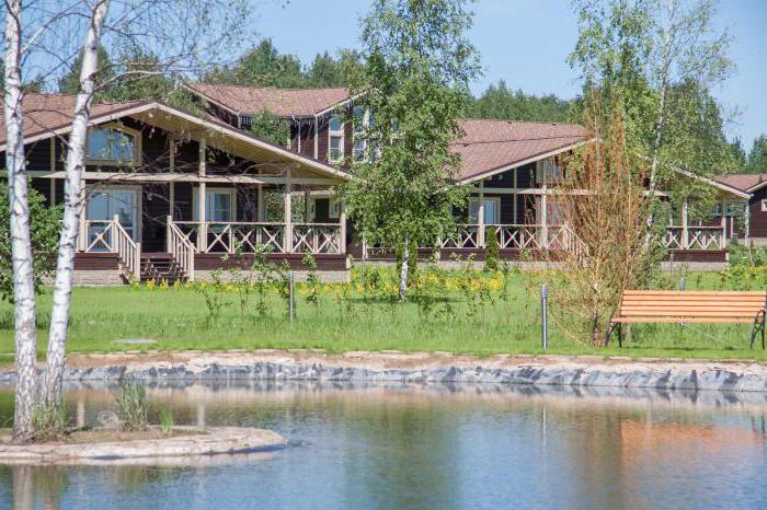 Base Vazuzskogo reservoir