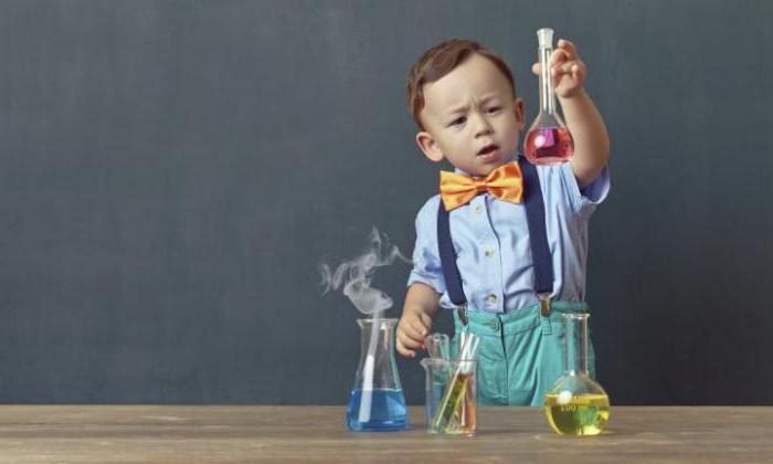 The development of children's curiosity