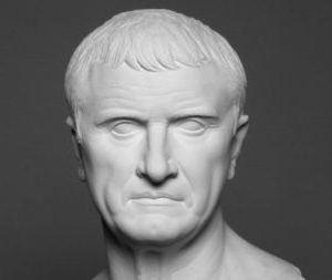 Mark Licinius Crassus
