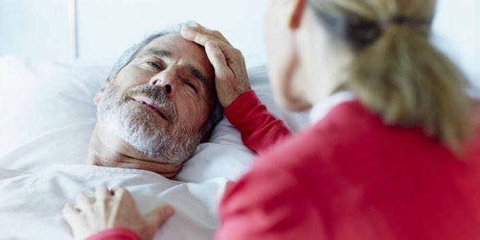 Сколько обычно живут после инсульта