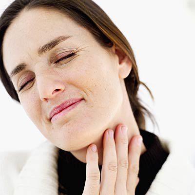 хлорофиллипт для горла при беременности