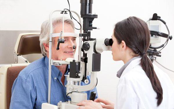 herpetic keratitis eye treatment
