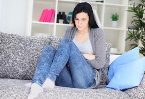 боль желудка лечим народными средствами
