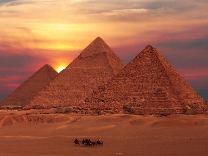 документальные фильмы про египет