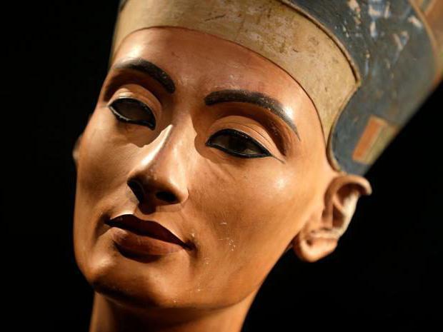 документальные фильмы про древний египет