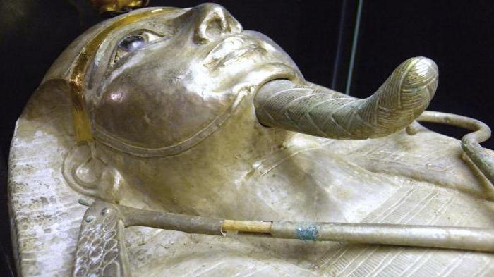 документальные фильмы про фараонов египта