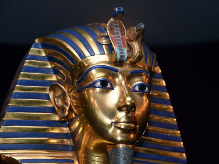 лучшие документальные фильмы про египет