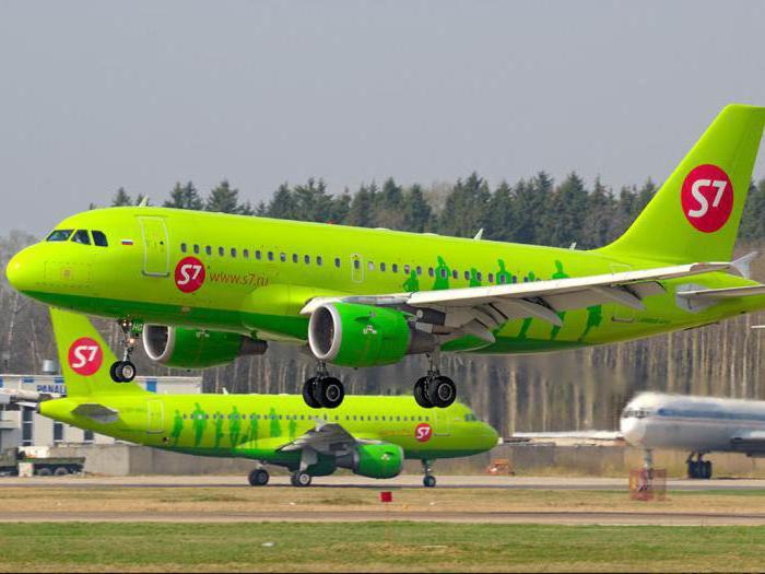 Лучшие авиакомпании России: список, описание, отзывы