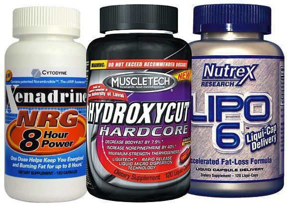 Эффективные жиросжигатели для женщин в аптеках