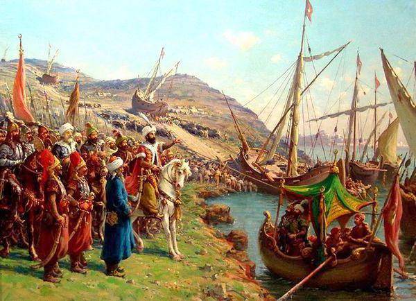 Детский реферат шпора распада османской империи дата халык ашлары