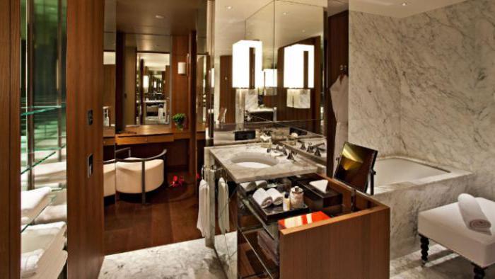 hotel ararat park hyatt moscow prices