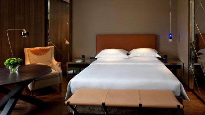 hotel ararat park hyatt moscow suite