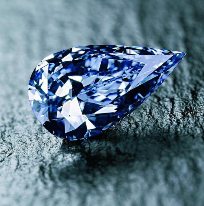 голубая эмма бриллиант фото ценителей