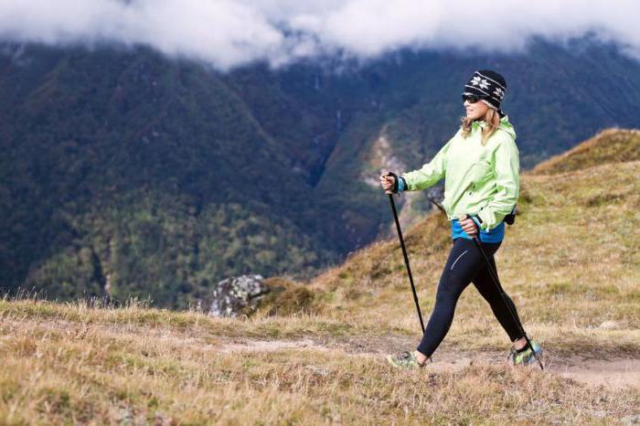 скандинавская ходьба с палками отзывы врачей польза