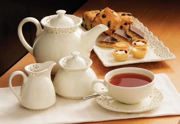 english brand teas