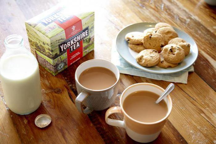 famous english teas photo