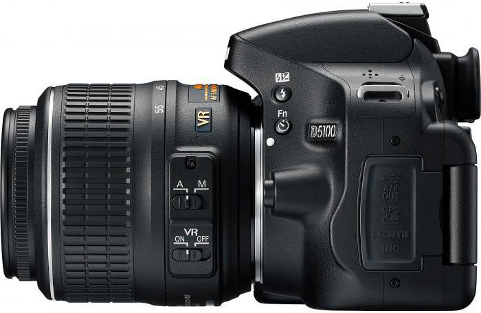 review nikon d5100 kit