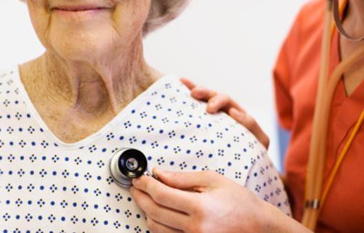 heart failure symptoms and treatment