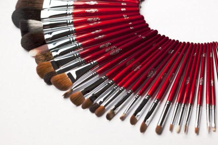 Кисти для макияжа людовик официальный сайт