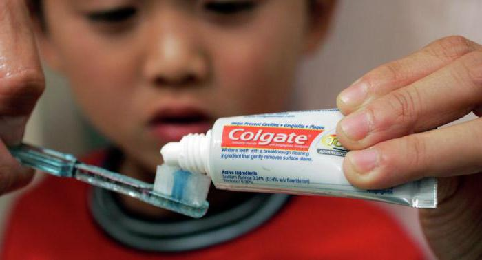 """Toothpaste """"Colgate Total"""""""