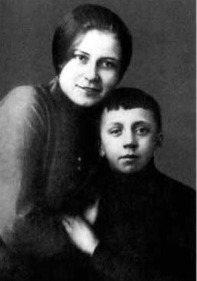 Фото детей и внуков сергея есенина