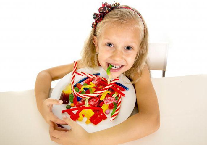 крошатся зубы у ребенка