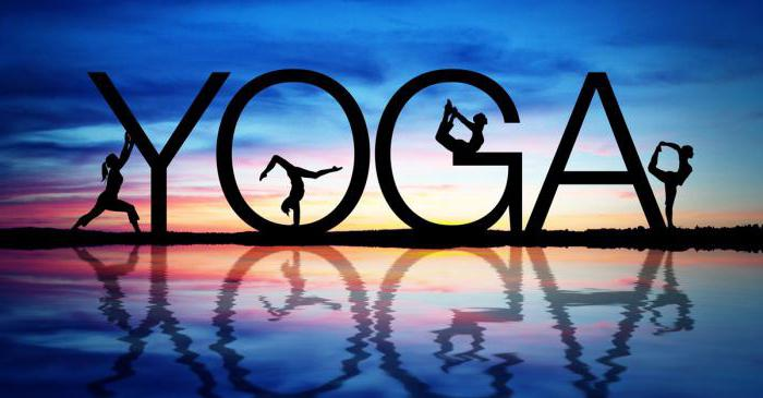 Sergey Chernov Yoga for beginners