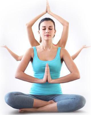 Yoga Sergey Chernov