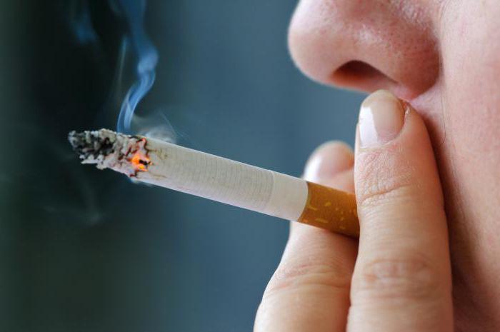 сон пачка сигарет