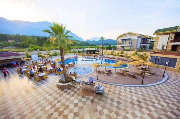 Botanik Hotel Resort