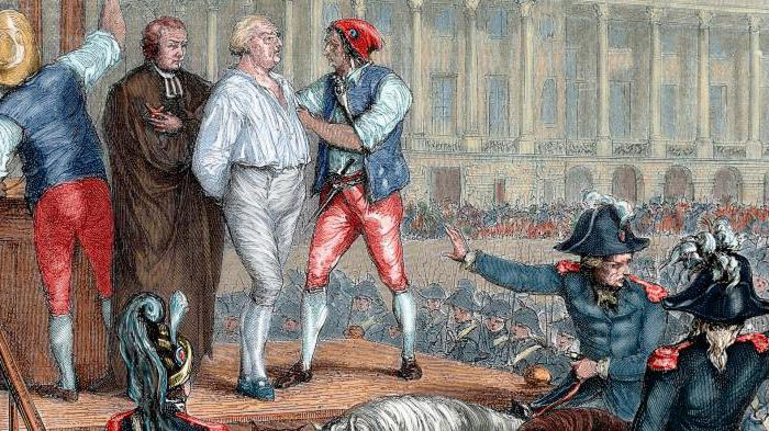 the many changes pushed by king louis xiv during the french revolution The french revolution was a dramatic break with europe's feudal past as such it is the most important event in modern european history the rise of the bourgeoisie in france signaled the deathnell for ancien regime, the old aristocracy unlike britain and the new united states, the economically important bourgeoisie was denied any.