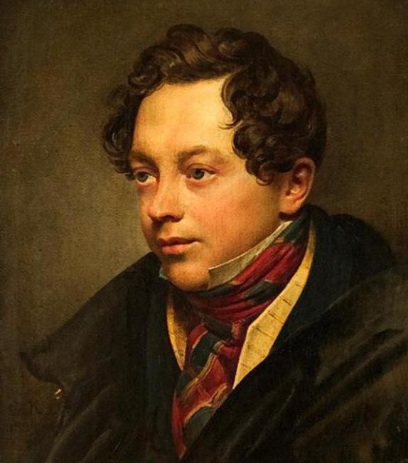 Orest Adamovich Kiprensky