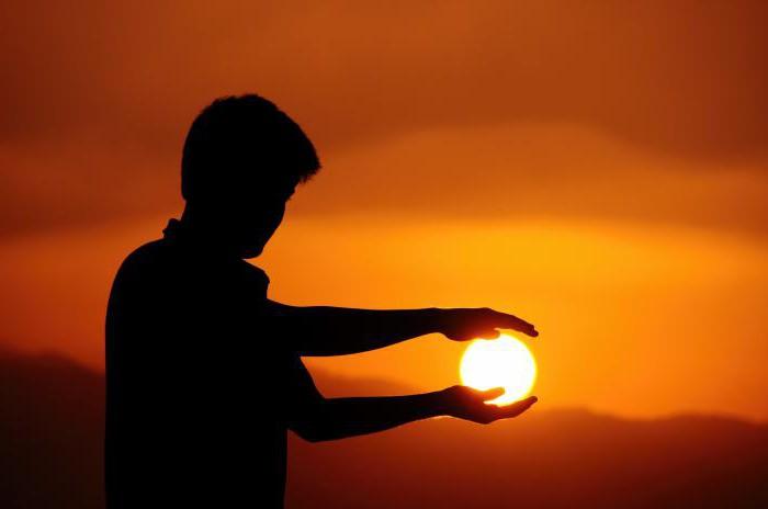 сонник солнце светит ярко
